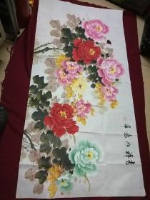 中国美术家协会理事,石峰,