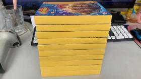 Wonders McGraw Hill Reading Grade K Unit 【1-10】十册合售