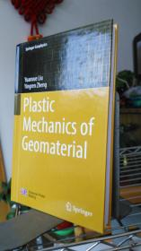 Plastic Mechanics of Geomaterial