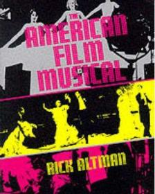 美国电影音乐剧 The American Film Musical