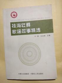 桂海壮彝歌谣故事精选
