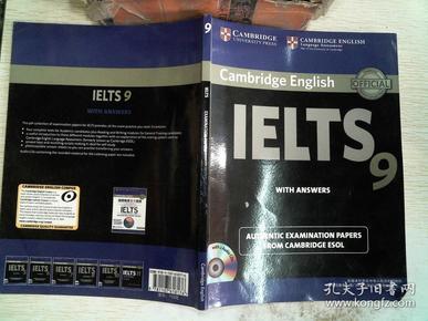 IELTS 9    有笔记 ··