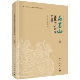 石寨山文化考古研究论文集(全三册)