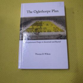 The Oglethorpe Plan