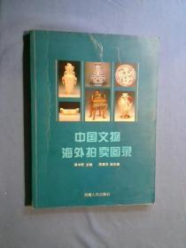 中国文物海外拍卖图录
