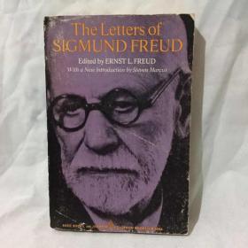 弗洛伊德书信选  The Letters Of Sigmund Freud