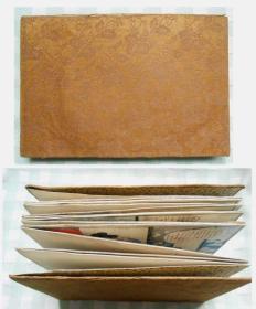 日本浮世绘版画 13折12图