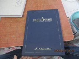 PHILIPINES 带函