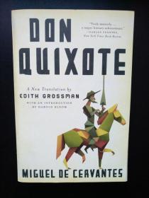 Don Quixote Deluxe Edition堂吉诃德