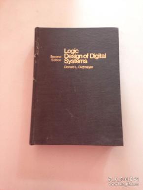 logic design of digital systems logic design of digital systems 数字系统的逻辑设计