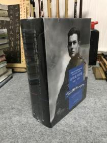 海明威书信集 (1917-1961)