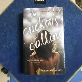 The Cuckoos Calling[杜鹃在呼唤]
