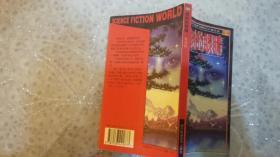 当代中国原创科幻小说丛书:桦树的眼睛   品相如图