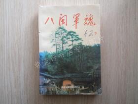 八闽军魂(战争年代文选1988——1998) /福建省新四军研究会