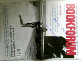 BOOK FORUM 2011年2-3月 英文原版文学期刊杂志学习参考资料