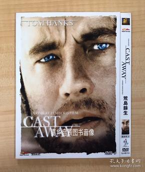荒岛余生(2000)美国 动作/冒险 DVD-9