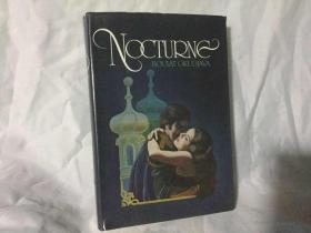 Nocturne : From the Notes of Lt. Amiran Amilakhvari, Retired