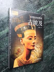 【塑封】古埃及 : 看得见的世界史