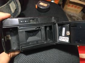 90年代初胶卷相机3
