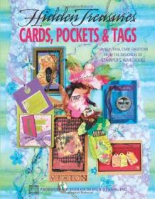 Hidden Treasures: Cards, Pockets, & Tags