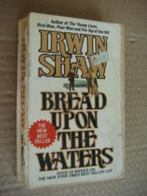 Bread upon the waters 《水上面包》 英文原版