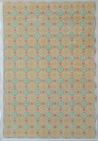 中国山西襄垣炕围画之乡----60年代----《炕围纸》-----全10张----宽77厘米长53厘米-----虒人荣誉珍藏