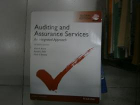 Auditing and Assurance Services: An Integrated Approach外文原版)