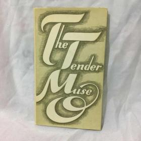 苏联女诗人诗选  The Tender Muse: Collection of Verse
