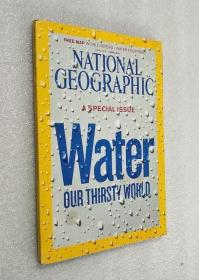 NATIONAL GEOGRAPHIC Water 2010