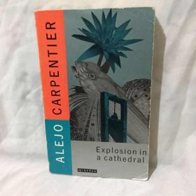 英译 《光明世纪》 Explosion in a Cathedral