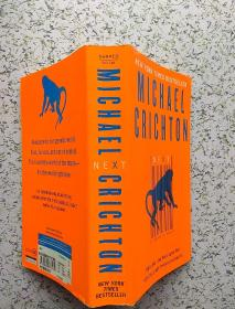 Next (Harper Fiction)[下一个]