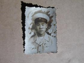红色收藏 抗美援朝照片 抗美援朝老照片 志愿军军人照片