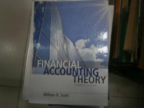 FINANCIAL ACCOUNTING THEORY(外文原版)