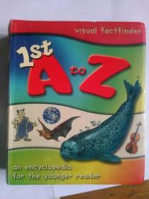 1ST A TO Z(铜版彩印 )