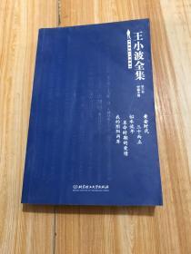 王小波全集(第六卷 中篇小说):黄金时代 三十而立 似水流年 革命时期的爱情 我的阴阳两界