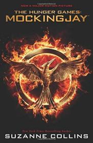 The Hunger Games #3: Mockingjay MTI
