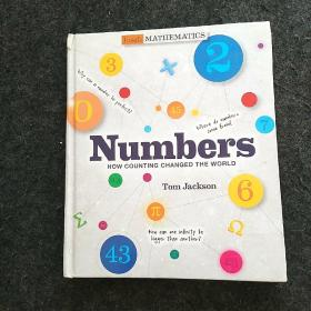 NUMBERS:HOW COUNTING CHANGED THE WORLD【数字是如何改变世界的】
