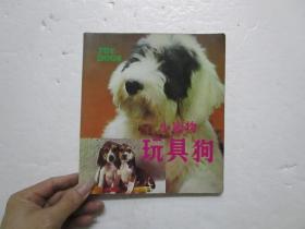 1984年第二版《小宠物玩具狗》