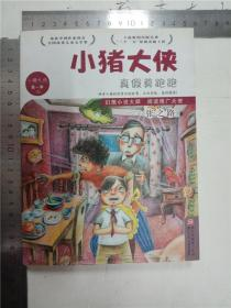 小猪大侠  真假莫跑跑&230D100646I287.45