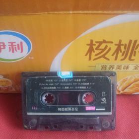 磁带: 韩国版周杰伦(裸)