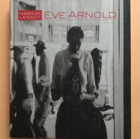 现货 英文原版 Eve Arnold伊芙·阿诺德Magnum Legacy摄影集