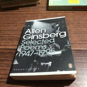 Selected Poems:1947-1995