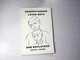 UNDERSTANDING  LOVED  BOYS