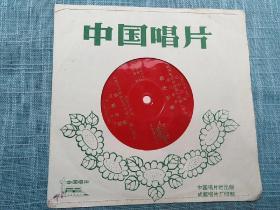 【小薄膜唱片】管弦乐曲(森吉德玛,春节序曲,晚会)