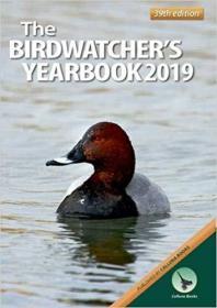 The Birdwatchers Yearbook 2019