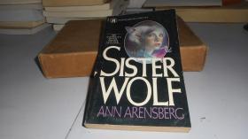 SISTER WOLF ANN ARENSBERG