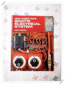 游艇轮船电气系统维护Replacing Your Boats Electrical System