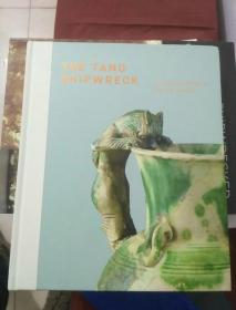 THE TANG SHIPWRECK:Art and exchange in the 9th century(黑石号研究)