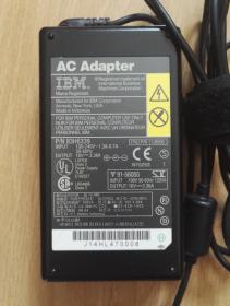 IBM笔记本电源转换器(带电源线)