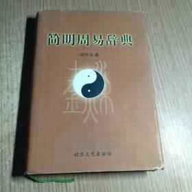 简明周易辞典